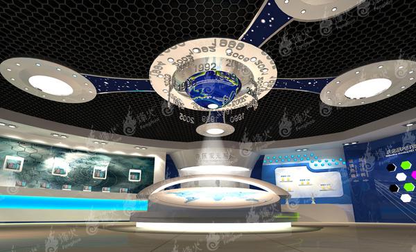 创客创业设计资讯-中国创新创业展示厅