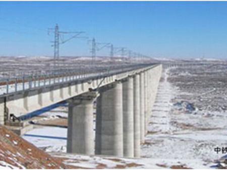 山东广信检测集团提供可靠的桥梁工程检测-同城的桥梁工程检测
