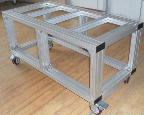 买实惠的工业铝型材,就选大城县断桥铝 隔热断桥铝型材生产厂家