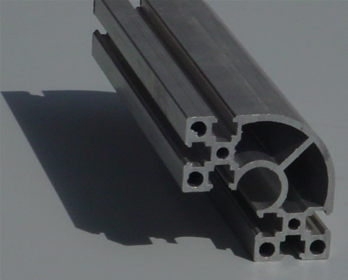 买实惠的工业铝型材,就选大城县断桥铝|铝型材生产厂家
