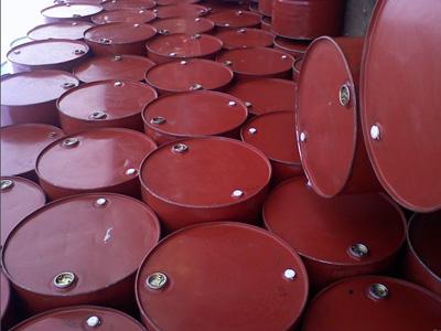 供应东莞品质好的二手200L翻新铁桶_二手200L大铁桶