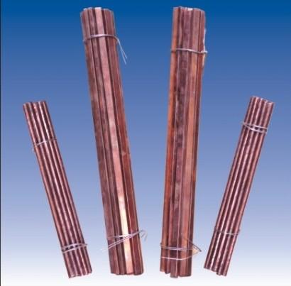 定做铜导条/河北铜导条生产厂家/沙潜供应商