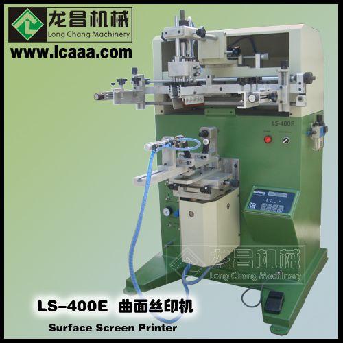 厂家供应曲面丝印机-使用方便的平曲面丝印机在哪买