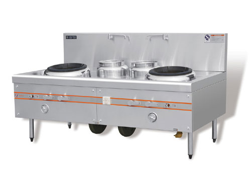 淄博具有口碑的甲醇油炉灶,认准科龙厨房设备厂_燃料灶生产厂家