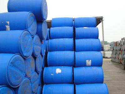 广东二手塑料桶