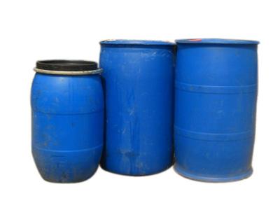 宝安二手塑料桶 东莞市常平正鑫五金供应的广东二手塑料桶要怎么买