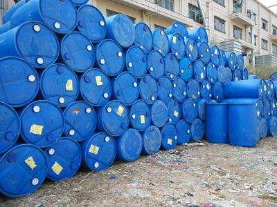 黄埔二手化工桶回收-东莞广东二手塑料桶供应商