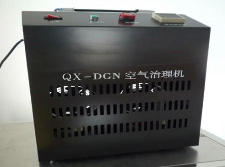 空气治理机