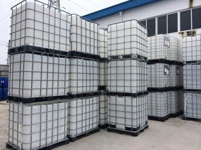 东莞市常平正鑫五金供应的二手1000L吨桶怎么样 二手散装塑料桶