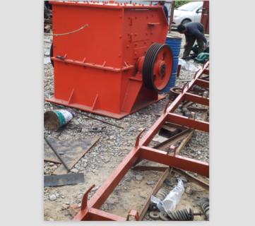 破碎制砂机配件 破碎制沙机锤头  二手破碎机 磨沙洗沙机