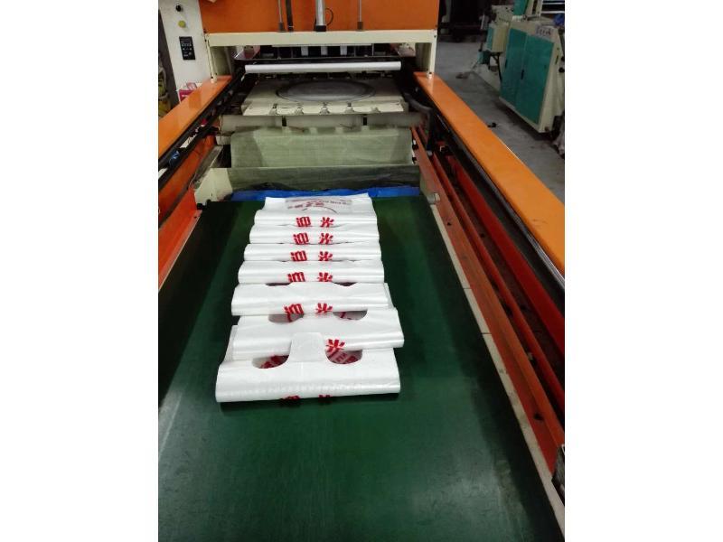 江西塑料袋|福建印刷背心袋专业供应商