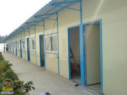 常州安装活动房-专业生产安装活动房