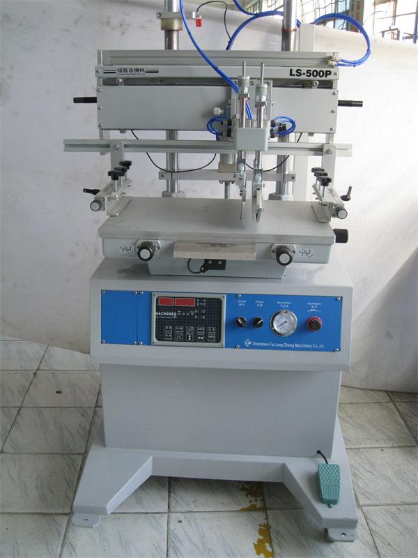 销量好的平面丝印机在哪可以买到|河南平面丝印机