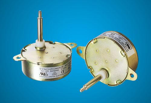 低噪音马达制造商 广东同步电机品质保证-超静音电机