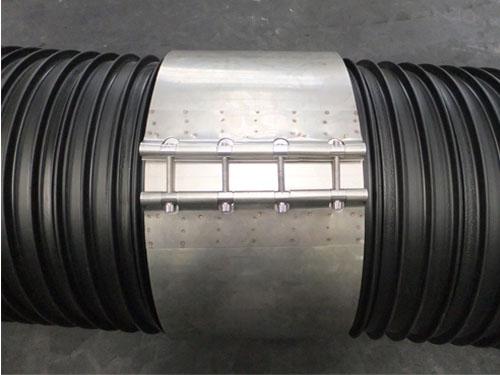 上等聚乙烯塑鋼纏繞管-合格的聚乙烯塑鋼纏繞管價格