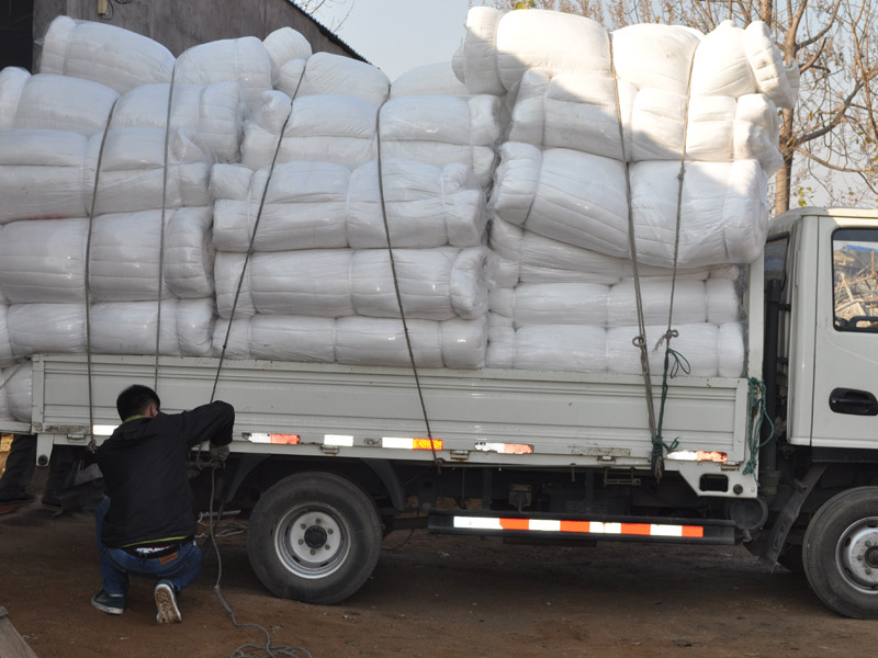 车用棉被价格——挂车棉被批发——货车棉被供应【你造吗】