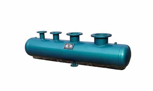 鑫溢供应山东厂家直销的分集水器,分集水器厂家