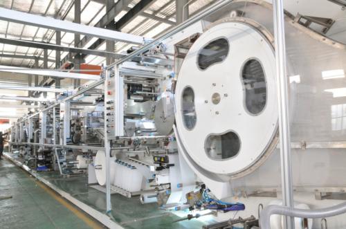 江苏尿不湿设备厂家-福建品牌好的尿不湿机械供应