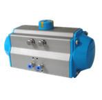 气动执行器专业供应商_正品气动装置