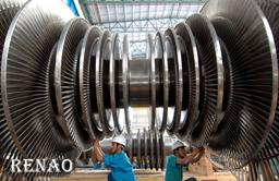 质优的汽轮机提供商------淄博【卓信】汽轮机企业