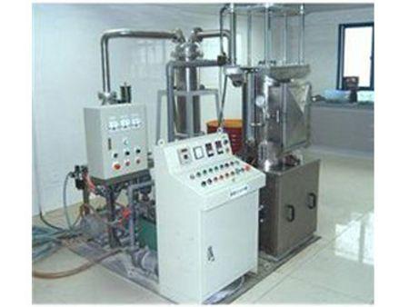 【海瑞機械】微波真空氣干燥機 微波真空氣干燥設備