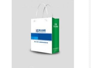 优质邯郸手提袋,腾翔彩印提供-石家庄手提袋质量好的价格