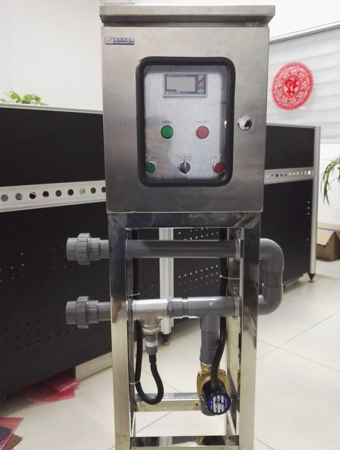 台州自动加药装置-银天远创高性价自动加药系统出售