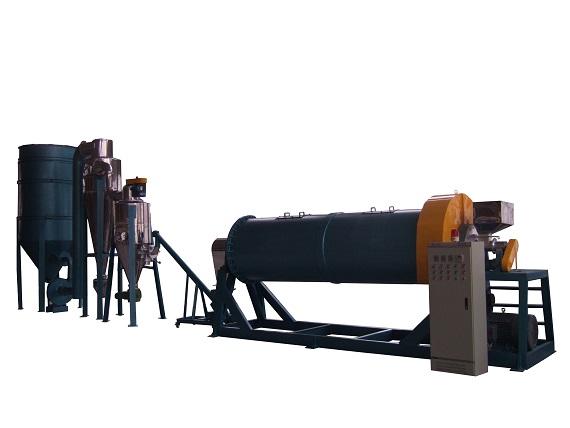 口碑好的连续式球磨机 质量好的连续式球磨机供应