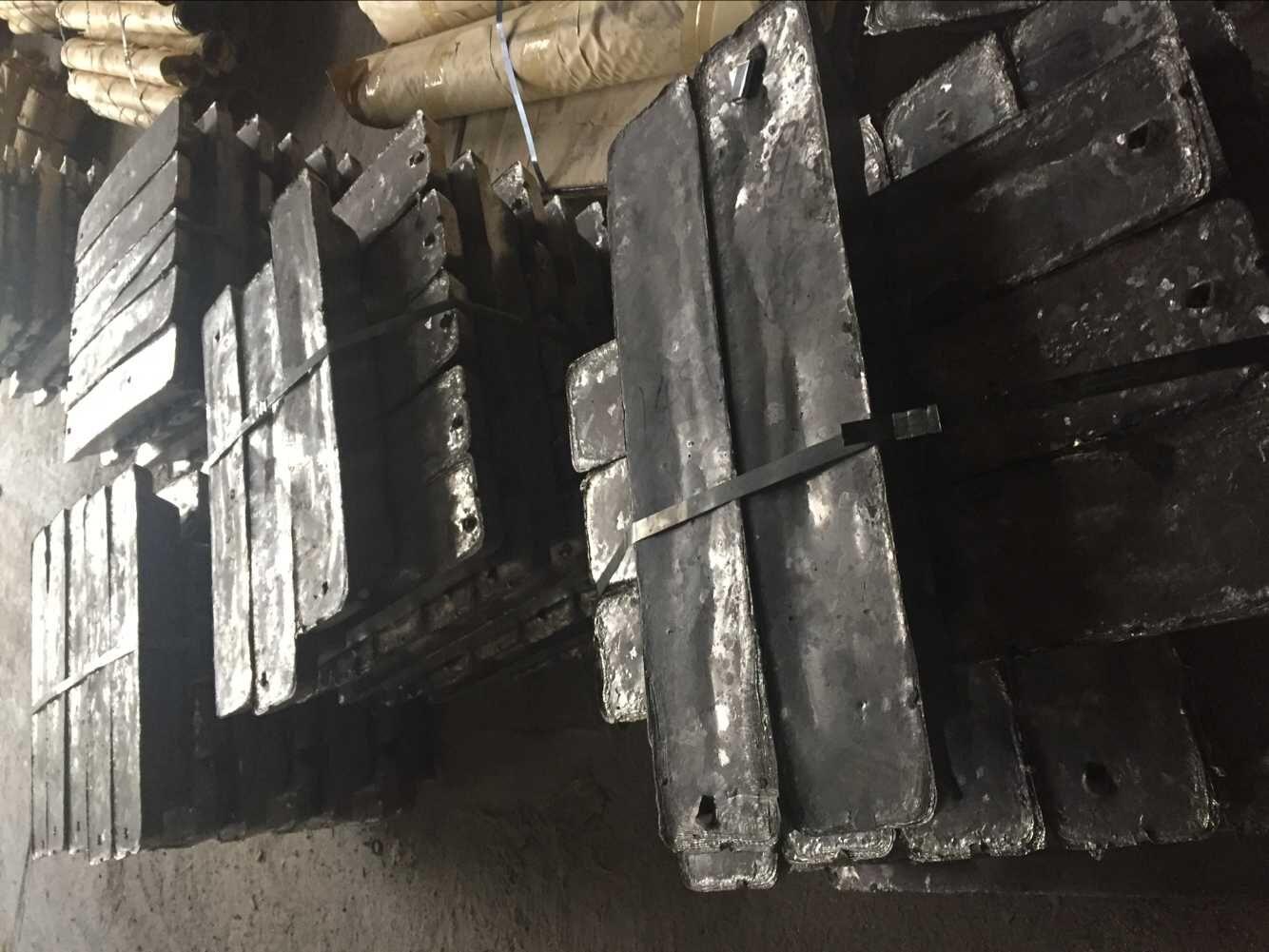 价格适中的铅板是由润通辐射防护工程提供    -重庆铅板制作