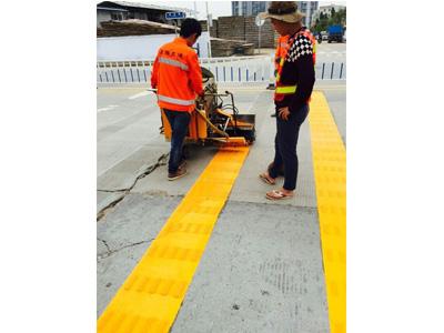 厦门道路标志标线制作与安装