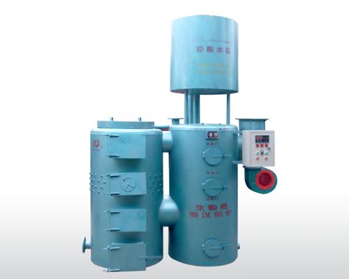 丹东懒汉生物质双体锅炉_凤城市大方能源提供有品质的懒汉生物质双体锅炉