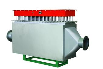 平凉风道加热器-恒力电热电器风道加热器-高效节能