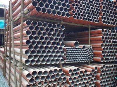 金色阳光经贸优质铸铁管批发_南充铸铁管