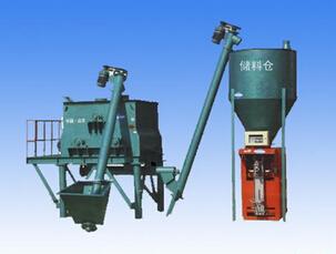 钙粉包装机【推荐一下】钙粉包装机价格--华建