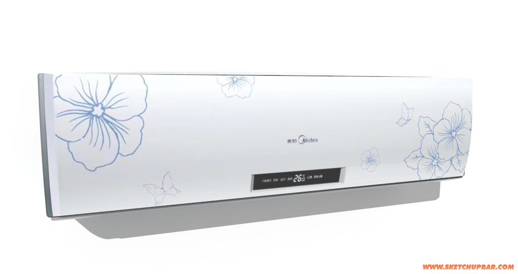 三明美的中央空调工程-出售福建厦门美的中央空调