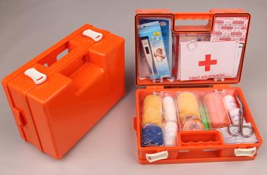 温州优良汽车救护急救包供应商 康力迪应急盒