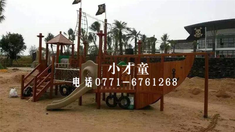 钦州木质玩具-有口皆碑的木制游乐设备推荐