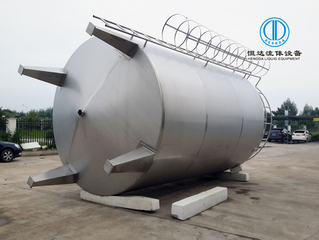 食品级不锈钢卫生罐_供应广东优良的不锈钢罐