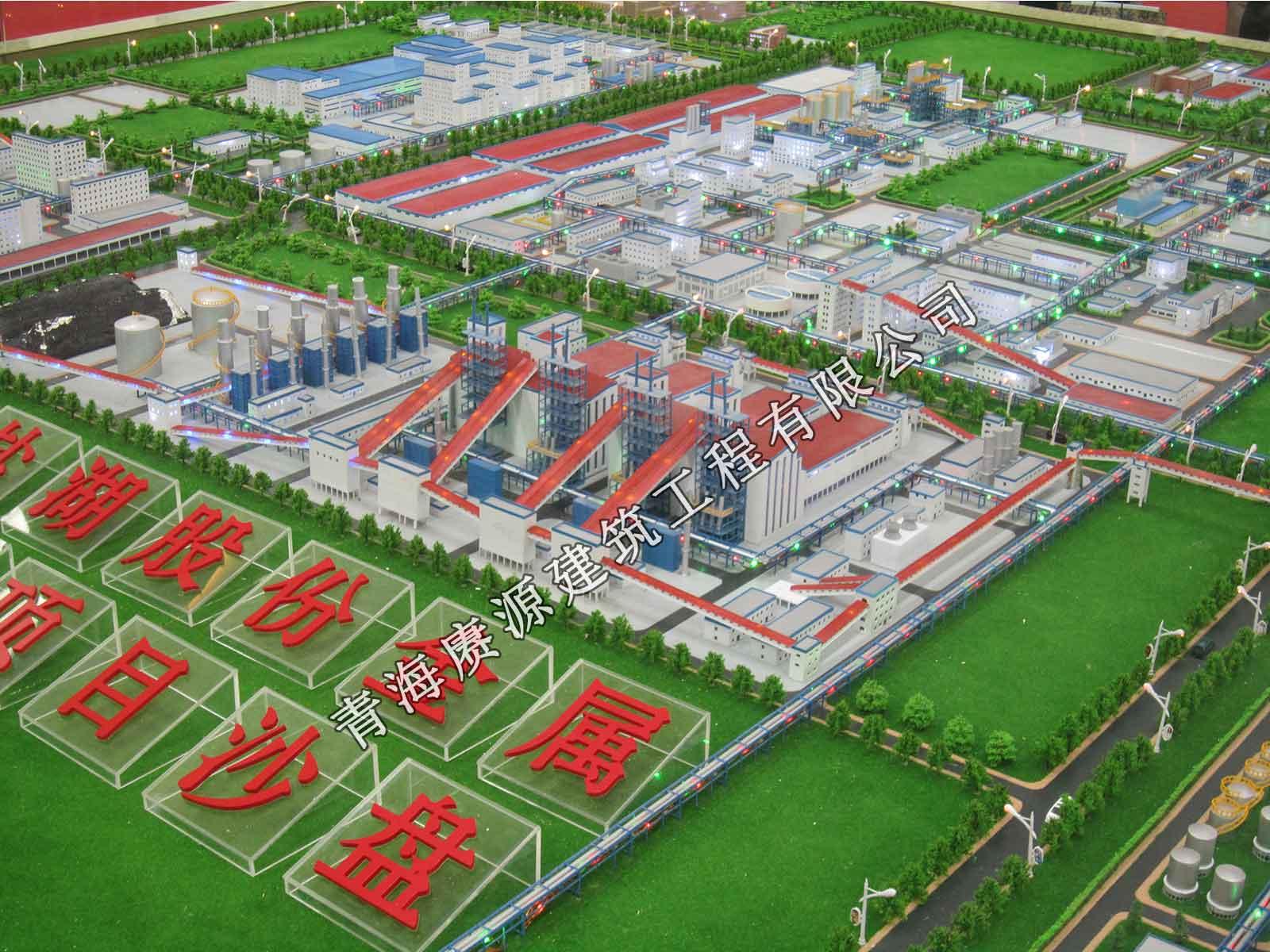 西宁青海模型公司找哪家-西藏建筑模型