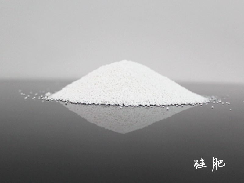 水稻生長重要組成部分&全水溶高活性硅肥&調節土壤酸堿度
