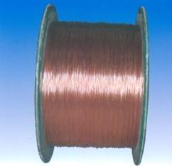 河北国潜线缆厂家生产的漆包线绝缘性能好
