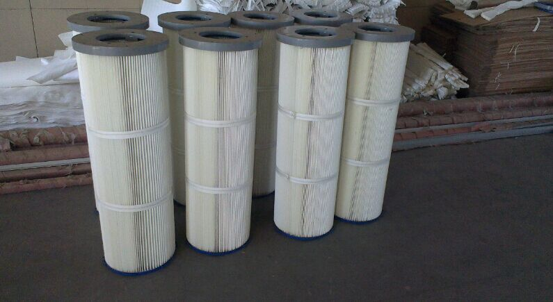 好用的濾筒除塵器供銷-供應除塵器