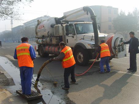 灞桥@#¥西安化粪池清理公司-西安专业抽粪池,西安抽污泥-口碑好的西安化粪池清理推荐