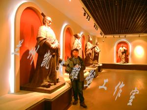 甘肃历史题材雕塑|哪里有供应特色的兰州雕塑