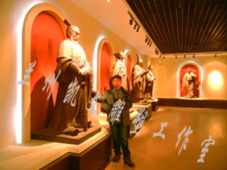 甘肃景观雕塑-兰州雕塑供应商哪家