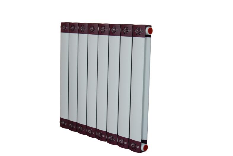 铜铝复合散热器_采暖效果好的铜铝复合暖气片怎么选择