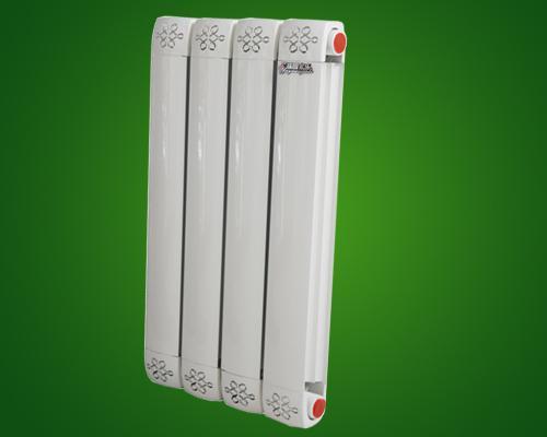 暖气片生产厂_质量好的钢铝复合暖气片就在乐普采暖设备
