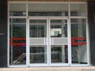 【永亮门窗】烟台门窗 烟台断桥铝 烟台自动门