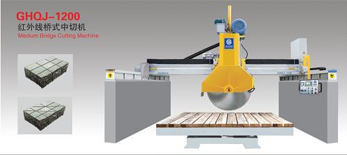 优质的红外线桥式中切机_晋江冠华机械提供实惠的红外线桥式中切机