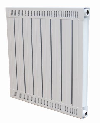 家用暖氣片廠-鋼鋁復合暖氣片價格范圍